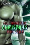 CHRISTMAS ALIEN4